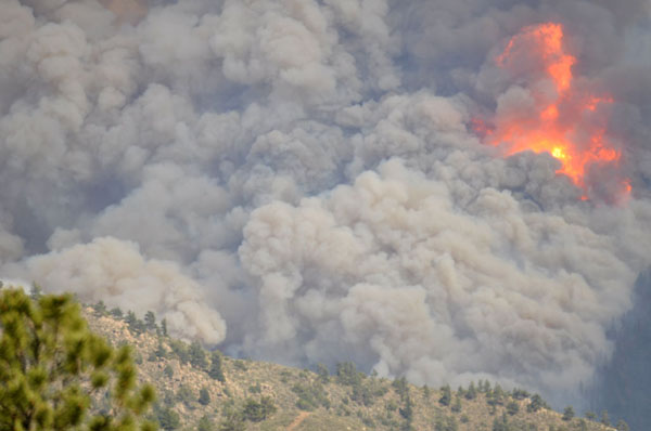 USDA Invests Millions and is now Accepting Applications to Protect Communities from Wildfires, Restore Forest Ecosystems and Improve Drinking Water