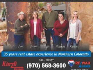 Real estate values in Colorado