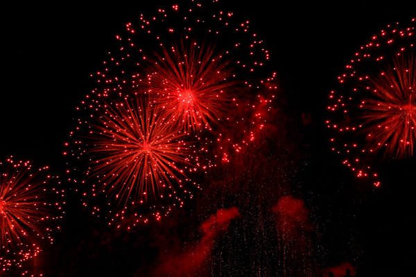 Greeley Stampede to Continue Fireworks Show Tradition