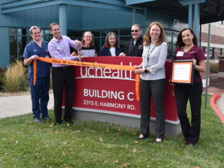 UCHealth clinic recognized as a leading provider of care for people with multiple sclerosis Fort Collins clinic is only location in Colorado to hold MS Center for Comprehensive MS Care designation