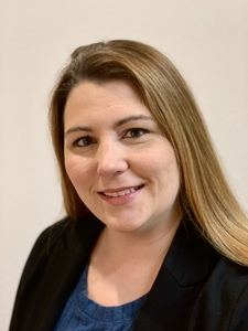 Brieana Reed-Harmel, who has managed the City's broadband initiative since June 2016, has been selected to head a new Loveland Water and Power division formed to carry the project forward.
