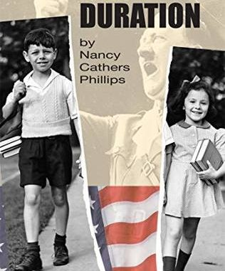 For the Duration novel by Nancy Cather Phillips