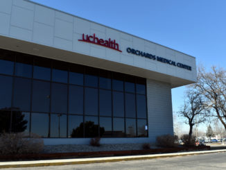 Photo of new UCHealth Orchards Medical Center provided by UCHealth.