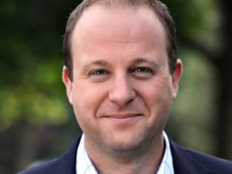 Governor Jared Polis Town Hall