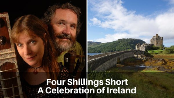 Four Shillings Short A Celebration of Ireland