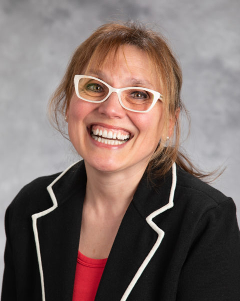 In Fort Collins, Alice Antonescu, MD, joins the Banner Health Clinic.