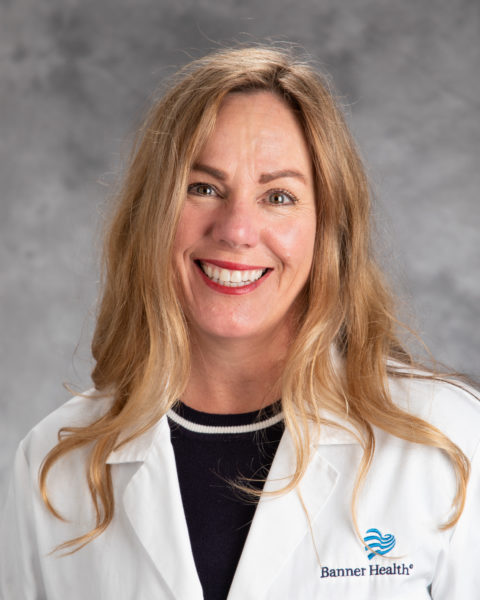 In Greeley, Mary Beth Spinos, CNM, joins the Banner Health Clinic