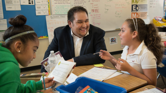 tate Farm and Junior Achievement Collaborate for Northern Colorado Youth