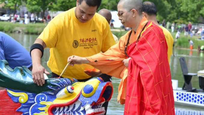 Front Range Festivals: Colorado Dragon Boat Festival July 27th & 28th, 2019 Parking @ Auraria Campus Free shuttle to event - 10 min ride 