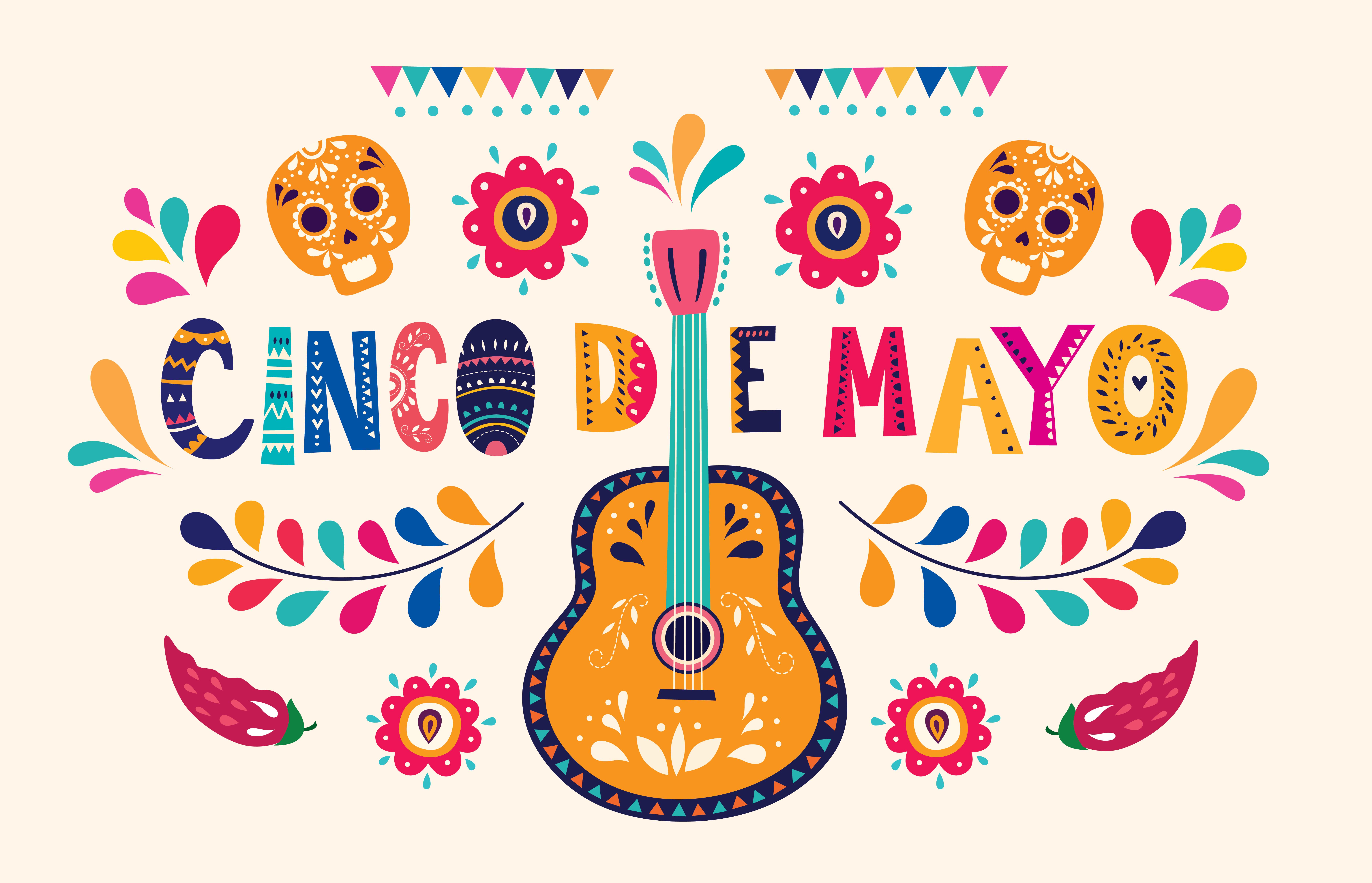 Happy Cinco De Mayo Northern Colorado!