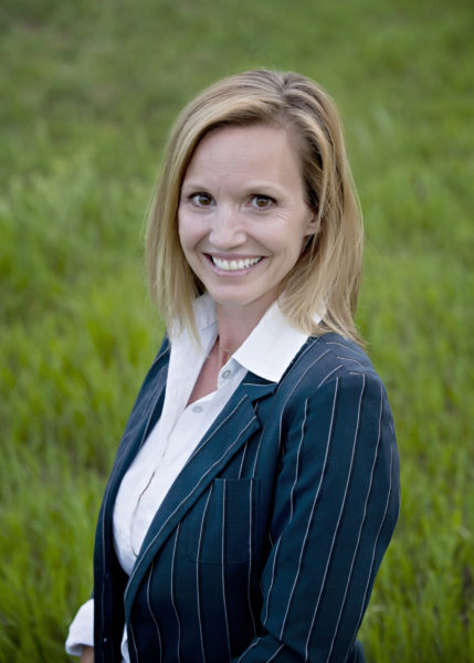 Aislinn Kottwitz announces bid for Larimer County District Three Commissioner Seat