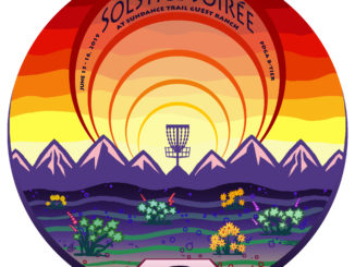 Disc Golf Tournament Supports Community and Welcomes World Champions