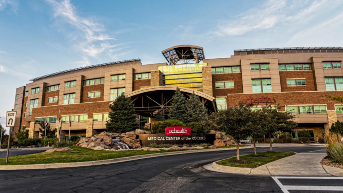 UCHealth University of Colorado Hospital again named nation's best for respiratory care and No. 1 hospital in the state
