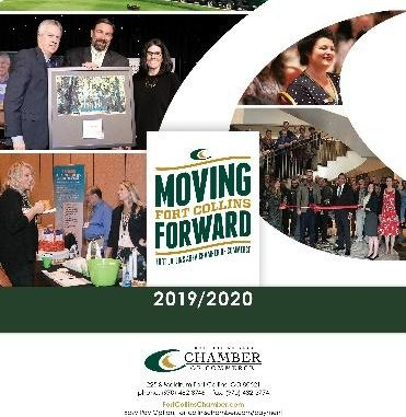 Fort Collins Area Chamber of Commerce Launches Annual Fundraising and Membership Campaign