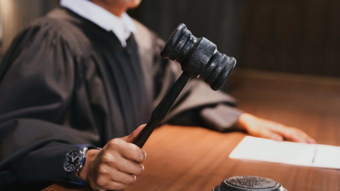 Three Colorado Court of Appeals Judges to retire Nominating Commission sets date to select nominees