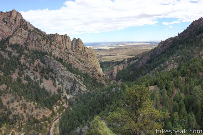 Summer Shuttle from Boulder to Eldorado Canyon State Park to be Offered